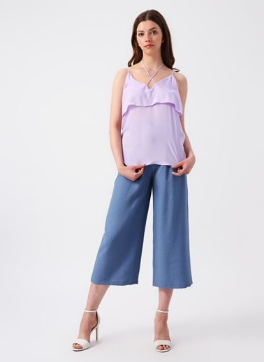 Random Bluz Lila